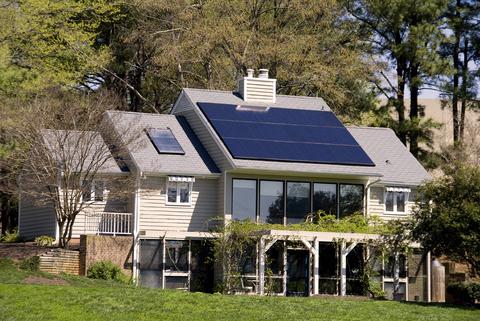 solarpowerforhomes